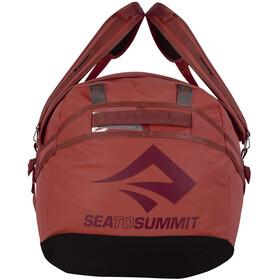 Sea to Summit Duffle Laukku 90L, red